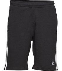 3-stripe short shorts casual svart adidas originals