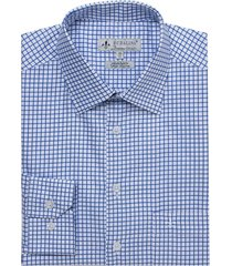 camisa dudalina manga longa fio tinto xadrez masculina (xadrez 2, 48)