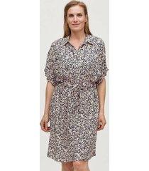 skjortklänning slsaphira dress