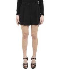 dolce & gabbana black shorts