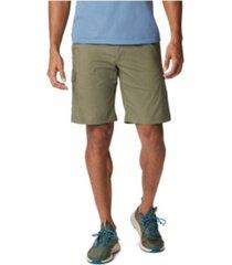 columbia men's brentyn trail cargo shorts