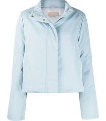 12 storeez padded jacket - blue