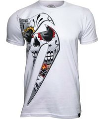 camiseta vnm giant santa muerte