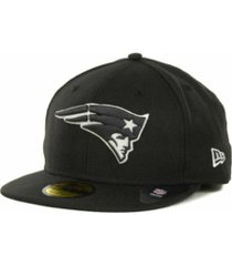 new era new england patriots 59fifty cap