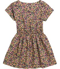 6y louise floral print dress