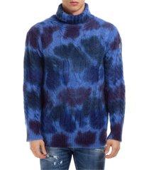 dolcevita maglione maglia uomo
