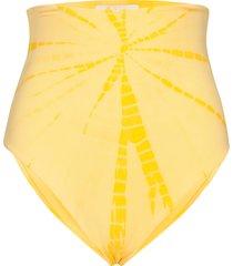 miabelle bikinislip geel rabens sal r