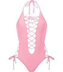 strój kąpielowy borneo