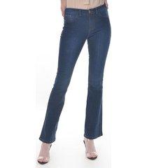 jean para mujer en denim color-azul-talla-12