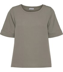 pim tee t-shirts & tops short-sleeved grön ahlvar gallery