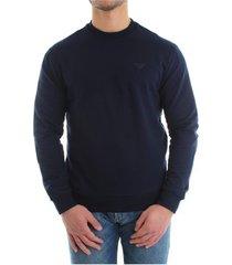 sweater armani 8n1m16 1j07z