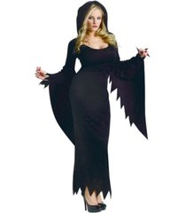 buyseasons women's hooded gown costume