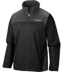 columbia men's glennaker lake rain jacket