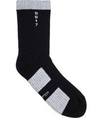 rick owens short socks
