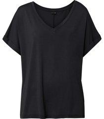 maxi maglia (nero) - bodyflirt