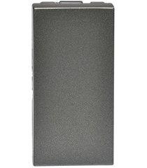 modulo de interruptor quadrado 10a magnésio