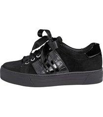 skor semler mörkblå