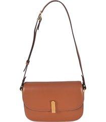 maison margiela flap adjustable strap shoulder bag
