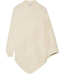 rosie assoulin capes & ponchos