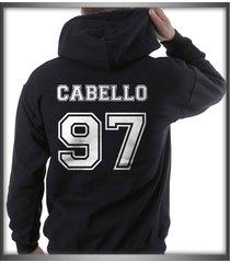cabello 97 white ink on back mia cabello black  hoodie s to 3xl