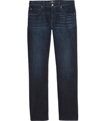 men's 7 for all mankind the straight luxe performance slim straight leg jeans