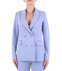 tw0021 double-breasted blazer