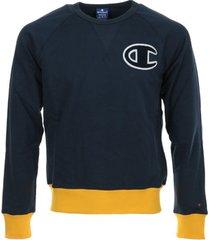 sweater champion crewneck sweatshirt