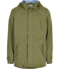 anerkjendt ak cigo jacket 9120910 green groen