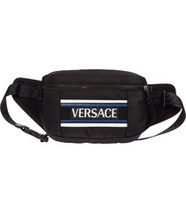 versace olympus bum bag