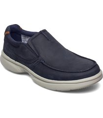 bradley free båtskor skor blå clarks