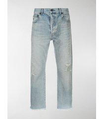 john elliott the kane 2 distressed jeans