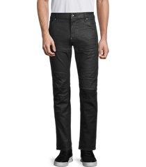 g-star raw men's 3d slim-fit pants - dark - size 33 30