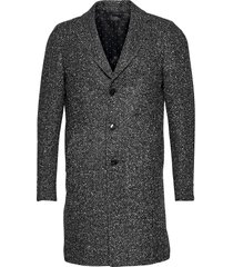 7419 - retro coat yllerock rock svart sand
