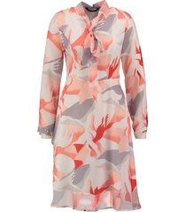 anonyme zachte gevoerde blouse jurk valt ca 1 maat kleiner