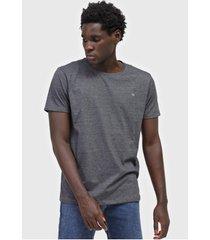 camiseta colombo logo grafite