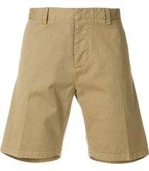 bermuda shorts beige