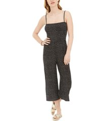 billabong try me printed jumpsuit