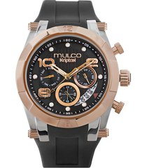 reloj mulco mujer mw-5-5249-023