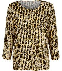 topp rabe gul::svart::grå