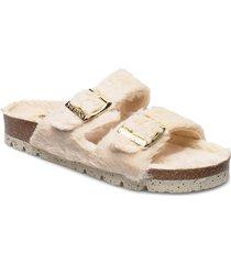 edit slippers tofflor creme sweeks
