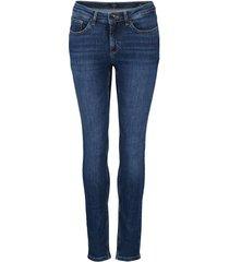jeans elma blauw