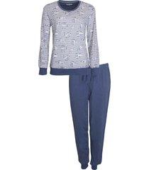 dames pyjama irpyd 1103a-xxl