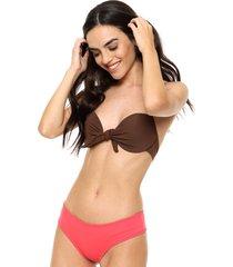 bikini chocolate lecol ambar