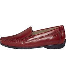 loafers sioux bordeaux