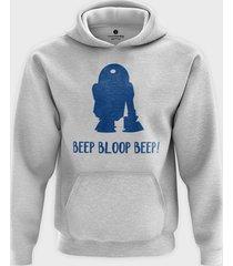 bluza dziecięca beep bloop beep