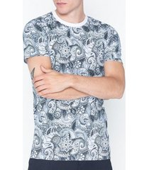 tailored originals t-shirt - manolo t-shirts & linnen white
