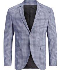 jprsolaris spring check blazer