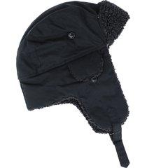 barbour hats