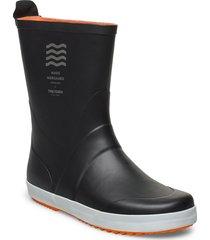 txmn rubber boot regnstövlar skor svart mads nørgaard