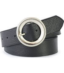 cinturón negro briganti mujer candala